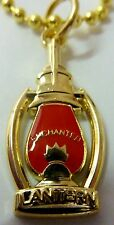 Enchanted Lantern Mystic Prophets Masonic Freemason Masonry Pendant Necklace