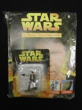 Star Wars The Official Figurine Collection - # 6 - Han Solo