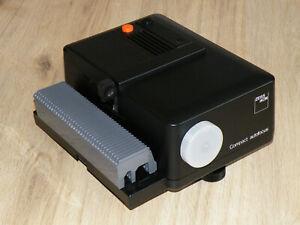 Diaprojektor Zeiss Ikon Compact AF Perkeo mit Talon 2,8/85mm