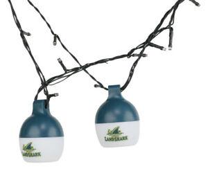 Margaritaville LED String Lights with Bluetooth Speakers