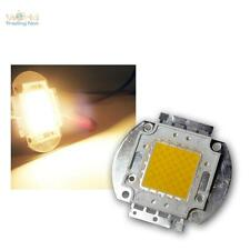 3x LED Chips 50W Highpower warmweiß superhell Power LEDs warm white 50 Watt weiß