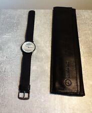 Mercedes-Benz Armbanduhr, alt, schwarz, unbenutzt, Toprarität