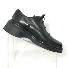 Dr Martens England Amputee UK 7 / US W 9 / US M 8 (LEFT Shoe Only) Black 9264