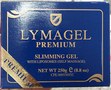 LYMAGEL Premium FAT OUT Slimming Reduction Gel W/ Liposomes 8.8Oz Reductor, FS
