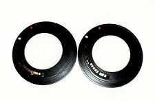 Fotodiox M42 to Canon EOS (EF, EF-S) Lens Adapters Type 2- AF Confirmation Chip