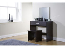 MDF/Chipboard Modern Bedroom Dressing Tables with Mirror