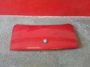 Kofferraumdeckel Alfa Romeo GT Junior, Bertone GTV