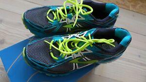 Damenlaufschuh - Brooks Ravenna 4, Größe 43; UK9