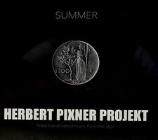 HERBERT PIXNER PROJEKT  - THREE SAINT RECORDS - 160601 - SUMMER - 2016  CD
