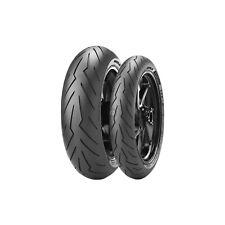 Motorradreifen 180/55ZR17 M/C (73W) Pirelli DIABLO ROSSO 3 REAR
