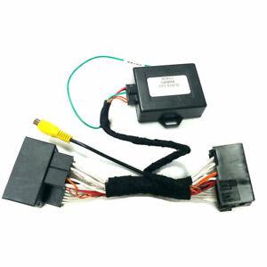 PCM3.1 Parking Reversing Image/Rear View Camera RVC Activator PNP Emulator