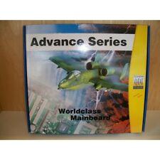 Brand New QDI Advance 6E Motherboard Micro ATX Socket 370 VIA PLE133 Vintage