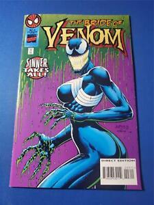 Bride of Venom #3 F/VF