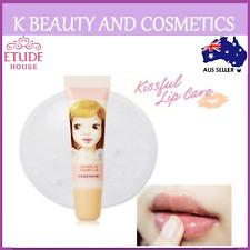 [Etude House] Kissful Lip Care Lip Scrub - Collagen Mango Seed Butter Vitamin E