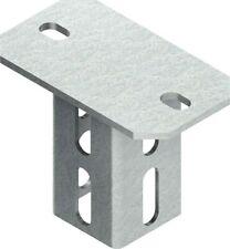 Niedax Schraubkopfplatte KU 5050 E5 rostfreier Stahl Schraubkopfplatte