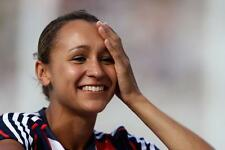 Jessica Ennis-Hill A4 Photo 267