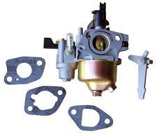 Bulk 3 Pack Of Carburetors W/ Mounting Gaskets Fits Honda Gx160 16100-ZH8-W50