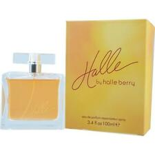 Halle by Halle Berry Eau De Parfum 100ml Spray Vintage item..'