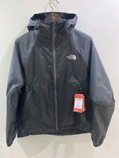 Mens north face waterproof jacket medium