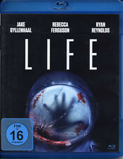 Life (2017) (Science Fiction)