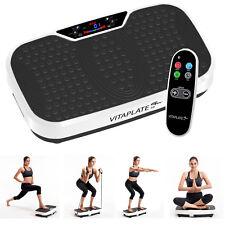 @tec VitaPlate SE Vibrationsplatte - Weiß, 70585
