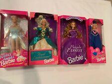 Barbie - 1990's- Bubble Angel- Passion-Enchantment- Graduation.