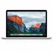 Apple MacBook Pro Retina 15 - 2014 - Intel i7 - RAM 16gb -128gb SSD - Grado B