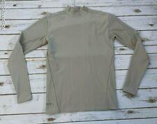 Men's Under Armour TacticalGear Compression Sports Shirt L/S sz Xl