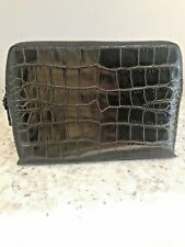 Brighton B Wishes Large Cosmetic Pouch, Black EUC (MSRP $115)