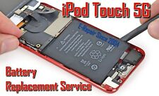 Apple iPod Touch 5 5G 5th Generation OEM Battery Replacement Service