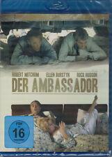 Der Ambassador - Robert Mitchum / Rock Hudson - Blu-ray - NEU