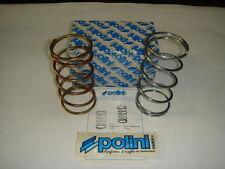 kit 2 molla contrasto variatore Polini per Piaggio Zip Sfera 50 codice 243.030