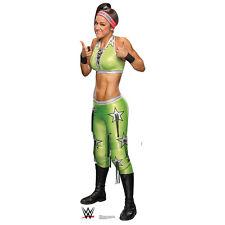 BAYLEY WWE Wrestling Divas Lifesize CARDBOARD CUTOUT Standup Standee Poster F/S