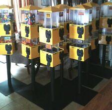 1 U TURN 8 Head TERMINATOR Machine CANDY GUMBALL TOY VENDING 8 Select LOCAL P/U