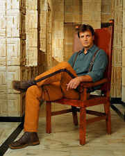 Fillion, Nathan [Firefly] (13646) 8x10 Photo