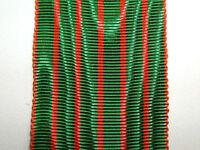RUBAN DE CROIX DE GUERRE 14 / 18  WWI