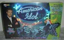 American Idol All Star Challenge DVD Game - Brand New