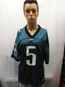 Donovan McNabb Philadelphia Eagles Adidas Jersey L NFL