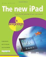 The New iPad In Easy Steps-Drew Provan