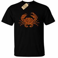 Crab Mens T-Shirt