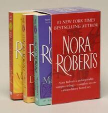 Nora Roberts Vampire Trilogy Box Set NIB
