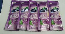 NESTEA Milk Tea Taro  Drink Ready Mixed 5 sticks