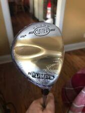 No Limits 25 Degree Hybrid golf Club
