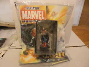 CLASSIC MARVEL FIGURINE COLLECTION ISSUE 146 QUASAR BAGGED MINT UNOPENED