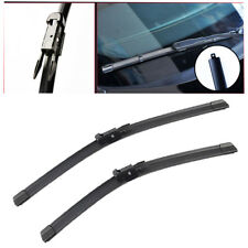 2Pcs/Set Windshield Wiper Blades Front Window For Peugeot 307 CC SW 2004-2010