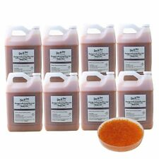"8 Gallon(60 LBS) ""Dry&Dry"" Premium Orange Indicating Silica Gel Desiccant Bead"