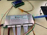 8S-32S Battery BMS protection Board Bluetooth APP Lifepo4 Lipo Lithium LTO DIY