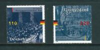 BRD Mi-Nr. 1986-1987 aus Block 43 zentrisch gestempelt - Vollstempel Kürten