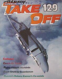 Take Off magazine Issue 129