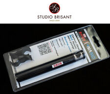 NEW Barbieri NANO Mini Luftpumpe Carbon Look SV 7 Bar 39g Pumpe Presta